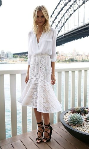 looks para o réveillon, todo branco, 2017, ano novo, moda, looks, new year's eve, nye, fashion, outfit, white mood