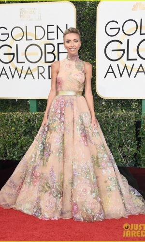 golden globes 2017, golden globe awards, celebridades, hollywood, mais bem vestidas, moda, awards season, fashion, who wore what, best dressed, giuliana rancic
