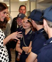 kate middleton surgiu novo visual, corte de cabelo, long bob, duquesa de cambridge, wimbledon, new look, haircut, duchess of cambridge