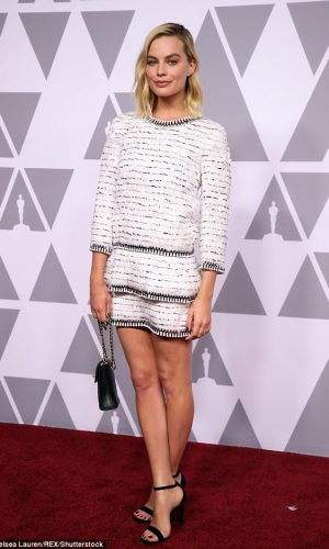 mais bem vestidas da semana, celebridades, looks, moda, estilo, inspiração, best dressed of the week, celebrities, fashion, style, outfits, inspiration, margot robbie