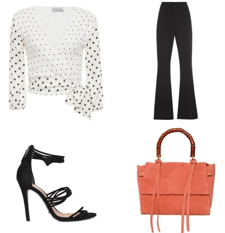 blusa de poá, moda, estilo, looks, tendência, item da semana, item of the week, polka dots, fashion, style, inspiration, trend, outfits