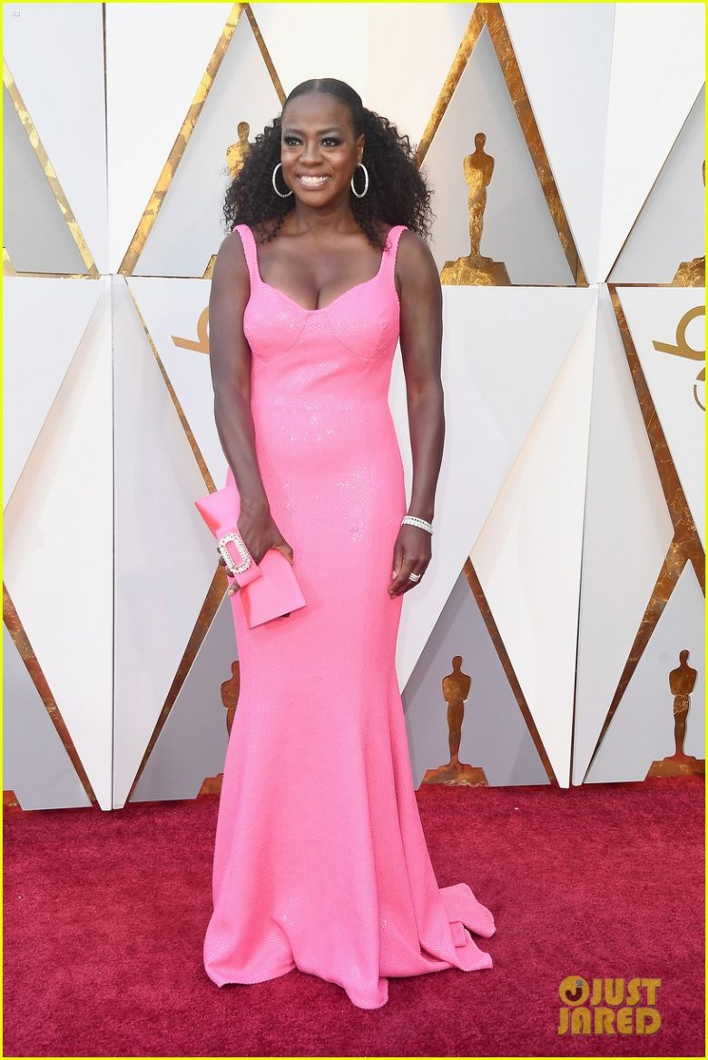oscar 2018, tapete vermelho, celebridades, premiação, moda, estilo, looks, vestido longo, 2018 oscars, red carpet, celebrities, award season, fashion, style, gowns, outfits, viola davis