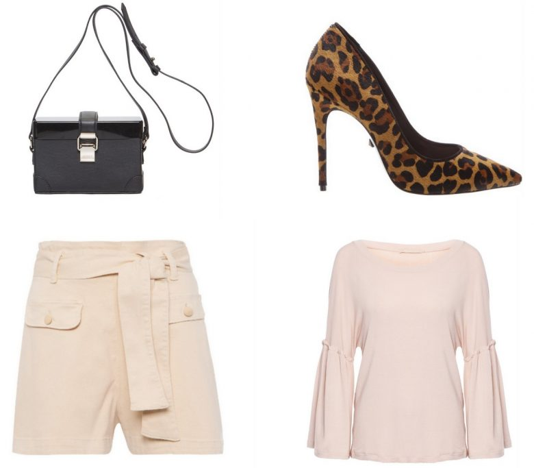 scarpin de onça, moda, estilo, looks, item da semana, animal print, leopard pump, item of the week, fashion, style, outfits