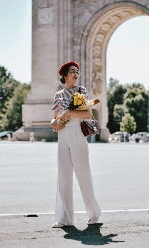 pantalona com tênis, moda, estilo, tendência, looks, inspiração, wide leg pants, sneakers, fashion, style, inspiration, trend, outfits