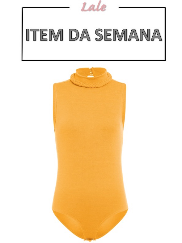 item da semana, body amarelo, copa do mundo, moda, estilo, looks, item of the week, bodysuit, world cup, fashion, style, outfits