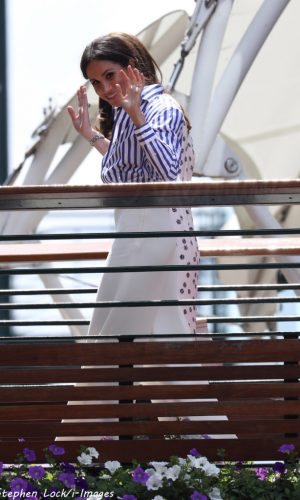 meghan markle, duquesa de sussex, moda, estilo, looks, roupas, looks da Meghan Markle, duchess of sussex, fashion, style, outfits, clothes, wimbledon, kate middleton, duchess of cambridge