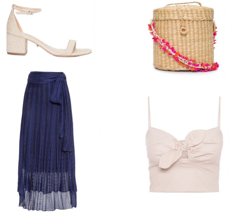 saia com amarração, midi, moda, estilo, looks, item da semana, item of the week, midi skirt, fashion, style, inspiration