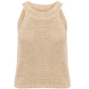 regata de tricot, item da semana, moda, looks, knit sleeveless top, item of the week, fashion
